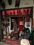 The Voodoo Museum