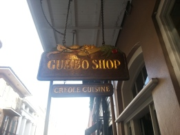 The Gumbo Shop
