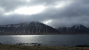 The Westfjords