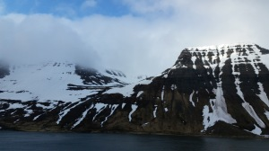 Near Ísafjörður