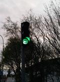 Icelandic Stoplight