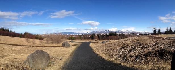 Perlan, Reykjavík