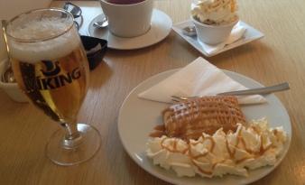 Cafe Loki, Reykjavik