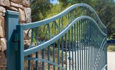 Venue Gate