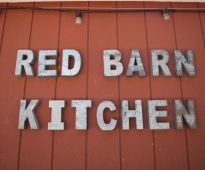 The Red Barn Kitchen