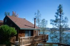Lake Nacimiento Resort and Marina
