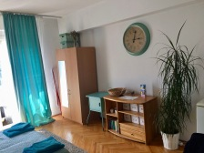 Airbnb 1, Bucharest
