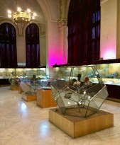 The National Geology Museum, Bucharest