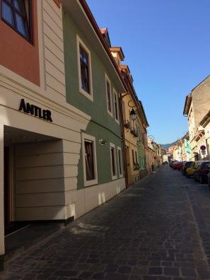 Antler Boutique Hotel, Brașov