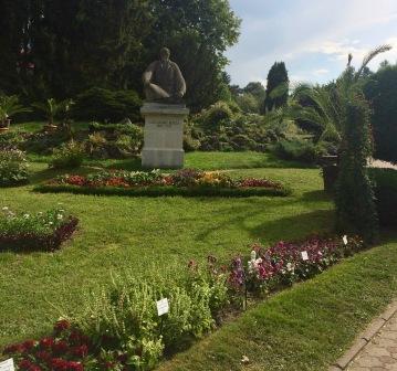 Botanical Garden, Cluj-Napoca